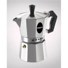 Гейзерная кофеварка Bialetti Morenita