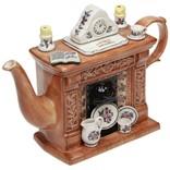 Заварочный чайник «Камин»