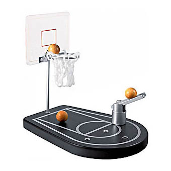 Настольная игра в баскетбол «Джордан»