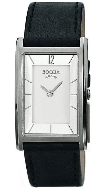 Наручные часы Boccia BCC-3217-01