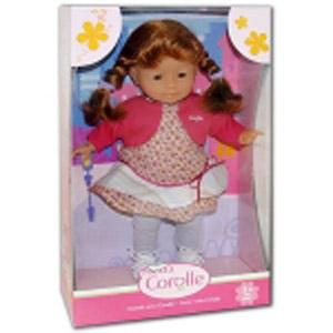 Кукла  «Мисс очарование»
