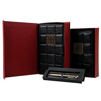 Подарочный набор Бизнес-комплект