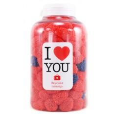 Вкусная помощь I Love You