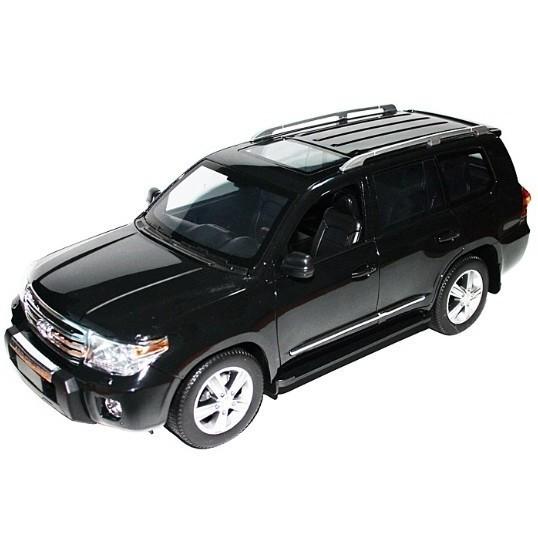 Радиоуправляемый джип Hui Quan Toyota Land Cruiser 200