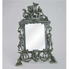 Настольное зеркало Ангелы
