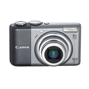 Цифровой фотоаппарат Canon PowerShot A2000