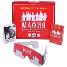 Набор для игры «Мафия Чикаго»