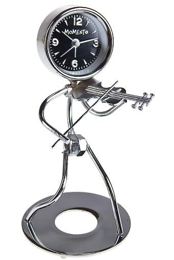 Часы настольные Скрипач