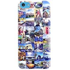 Чехол для iPhone 5c с Вашими изображениями