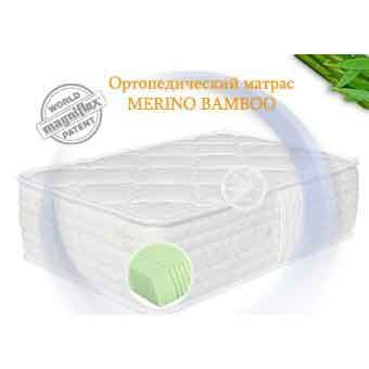 Матрасы Merino Bamboo (Бамбук) (140/190)
