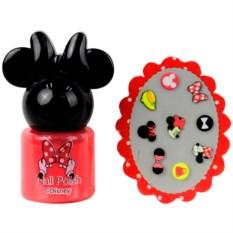 Косметика для девочек Markwins Minnie для ногтей