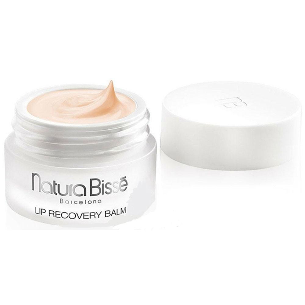 Восстанавливающий бальзам для губ, 10 ml (Natura Bisse)