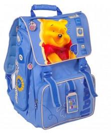 Школьный рюкзак «Винни Пух»