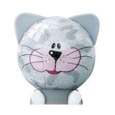 Пазл-фигурка Кошка