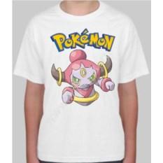 Детская футболка с покемоном