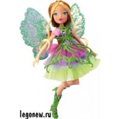 Кукла Winx Club Баттерфликс. Флора