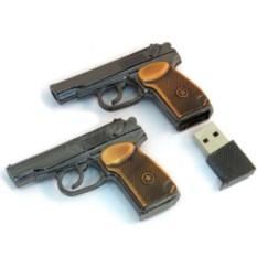 Флешка Пистолет Макарова (16 Гб)