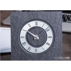 Настольные часы Время собирать камни