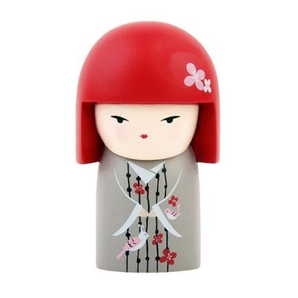 Кукла-талисман «Эцуми»