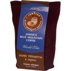 Кофе Jamaica Blue Mountain